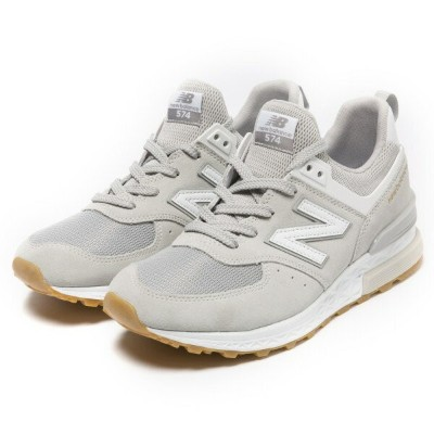 【NEW BALANCE】 ニューバランス MS574FCG(D) 18FW RAIN CLOUD(FCG)