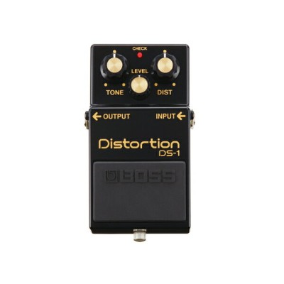 BOSS Distortion DS-1-4A[40周年記念モデル](新品)【送料無料】