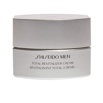 資生堂 Men Total Revitalizer Cream - Tones & Energizes 50ml/1.8oz並行輸入品