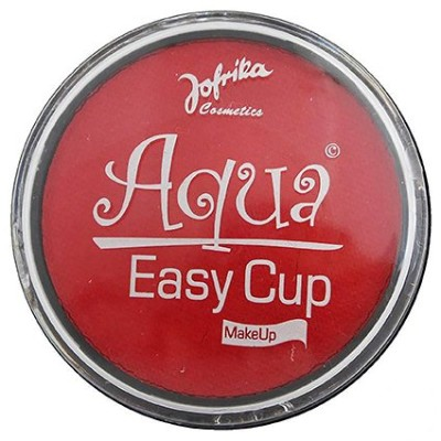 Aqua Make Up Easy Cup Red