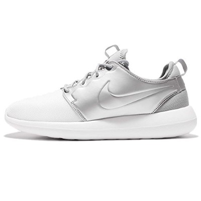 Nike Roshe Two [844656-100] Men Casual Shoes White/Silver