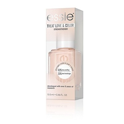 Essie Treatments - Treat Love & Color Strengthener - See the Light - 13.5 mL/0.46 oz