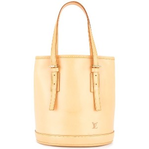 Louis Vuitton Pre-Owned バケット ショルダーバッグ - ブラウン