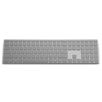WS2-00019 マイクロソフト Surface ワイヤレスキーボード 日本キー配列