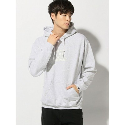 ANDSUNS (M)DO NOT TALK PULLOVER アンドサンズ カットソー【送料無料】