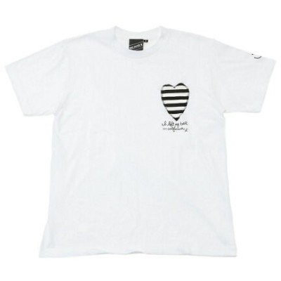 BEAMS T 【SPECIAL PRICE】BEAMS T / Left My Heart Tee ビームスT カットソー