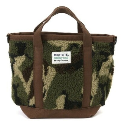 ROOTOTE BR.2WY.SC.Boa-A / ルートート ルートート バッグ
