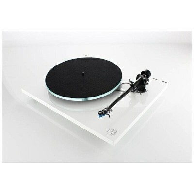 REGA レコードプレイヤー(60HZ専用) PLANAR3WHITE-WITH-ELYS2-60HZ[PLANAR3WHITEWITHEL]