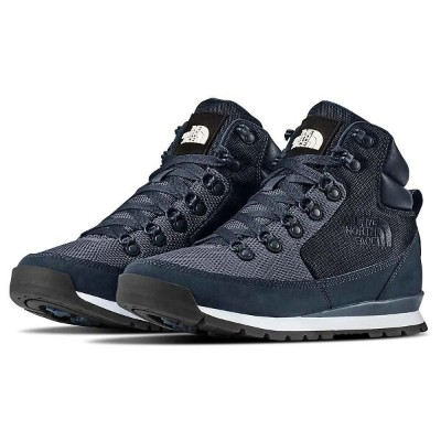 ザ ノースフェイス The North Face メンズ シューズ・靴【Back-To-Berkeley Redux Remtlz Mesh Shoe】Urban Navy / Urban Navy