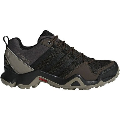 アディダス Adidas メンズ ハイキング・登山 シューズ・靴【Terrex AX2R GTX Hiking Shoes】Night Brown/Black/Simple Brown