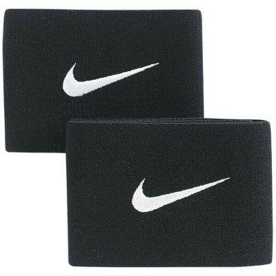 ナイキ Nike ユニセックス サッカー【Guard Stay II Soccer Shin Guard Sleeve】Black