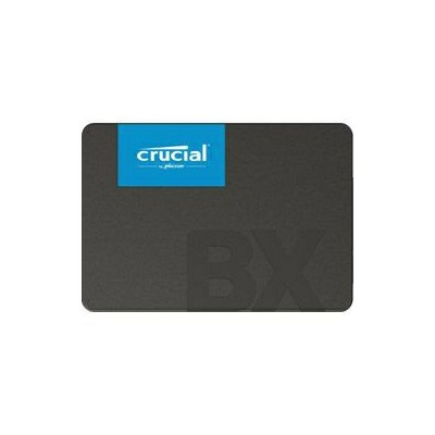 CRUCIAL クルーシャル CT240BX500SSD1 内蔵SSD Client SSD [240GB /2.5インチ]【バルク品】 [CT240BX500SSD1JP]