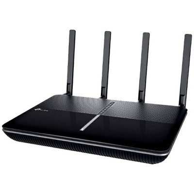 TP-Link Archer C3150 wifiルーター Archer ブラック [ac/n/a/g/b][無線LANルーター ARCHERC3150]