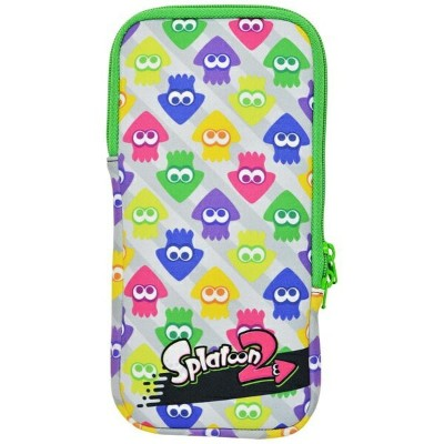 HORI ホリ Splatoon2 アクセサリーセット for Nintendo Switch NSW-050[Switch]