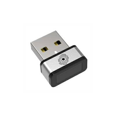 pqi 指紋認証用USBドングル Fingerprint USB Dongle DUFPSL