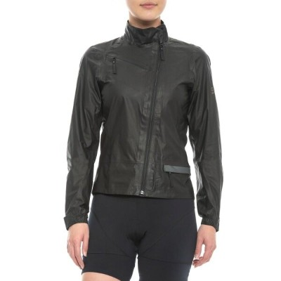 ゴアバイクウェア Gore Bike Wear レディース 自転車 アウター【One Power L Gore-Tex SD B Cycling Jacket - Waterproof】Black