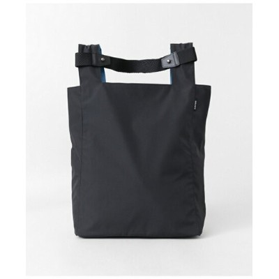 URBAN RESEARCH GEAR3TOTE アーバンリサーチ バッグ トートバッグ ブラック グレー【送料無料】