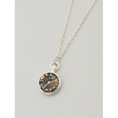 rehacer Flower Clock Necklace レアセル アクセサリー【送料無料】