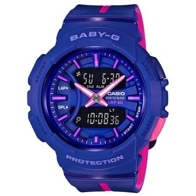 G-SHOCK/BABY-G/PRO TREK BABY-G/(L)BGA-240L-2A1JF/for running カシオ ファッショングッズ【送料無料】