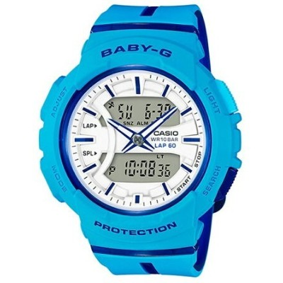 G-SHOCK/BABY-G/PRO TREK BABY-G/(L)BGA-240L-2A2JF/for running カシオ ファッショングッズ【送料無料】