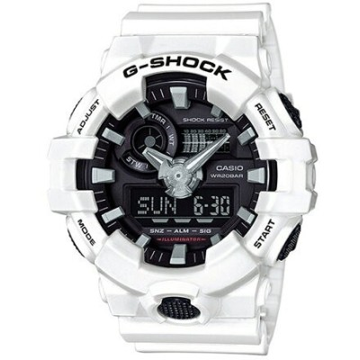 G-SHOCK/BABY-G/PRO TREK G-SHOCK/(M)GA-700-7AJF/COMBINATION カシオ ファッショングッズ【送料無料】