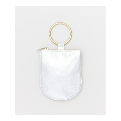 【SALE/40%OFF】MYERS COLLECTIVE RING POUCH MEDIUM アーバンリサーチロッソ バッグ【RBA_S】【RBA_E】【送料無料】