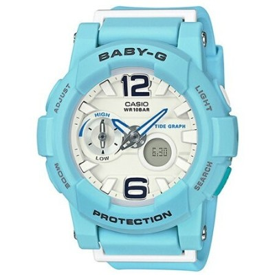 G-SHOCK/BABY-G/PRO TREK BABY-G/(L)BGA-180BE-2BJF/Beach Colors カシオ ファッショングッズ【送料無料】