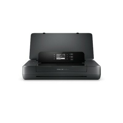 HP A4カラーインクジェットプリンター HP OfficeJet 200 Mobile CZ993A#ABJ