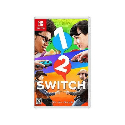 任天堂 Nintendo Switchソフト 1−2−Switch
