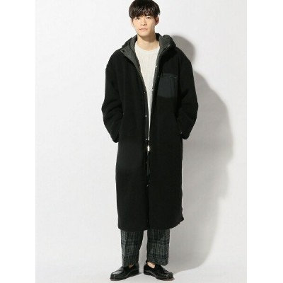 【SALE/40%OFF】THE COMMON TEMPO THE COMMON TEMPO/(M)REVERSIBLE BENCH COAT ザコモンテンポ コート/ジャケット ロングコート...