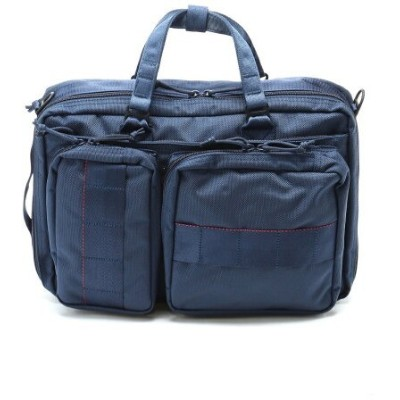 "BRIEFING BRIEFING × BEAMS PLUS / 別注 ""NEO TRINITY LINER"" NAVY ビームス メン バッグ【送料無料】"