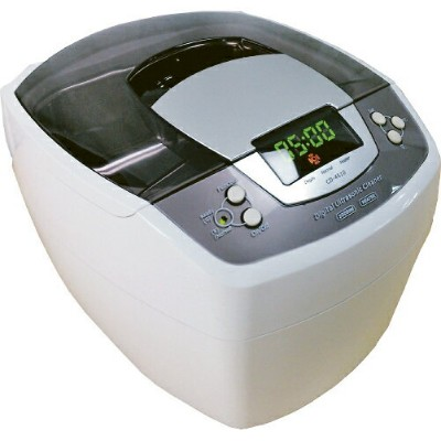 【代引不可】TOP WELL(トップウェル):DIGITAL ULTRASONIC CLEANER  CD-4810 L00191