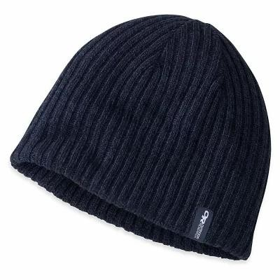 アウトドアリサーチ Outdoor Research ニット Camber Beanie Night / Dusk