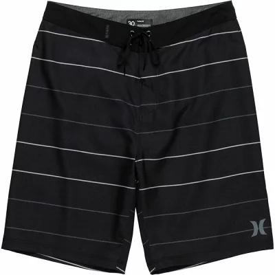 ハーレー Hurley 海パン Main Street 20in Boardshorts Black