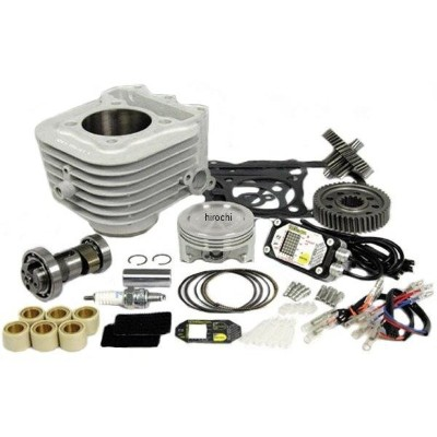 SP武川 Hyper S-Stage eco KIT (61mm/161cc) アドレスV125/G 01-05-0272 JP店