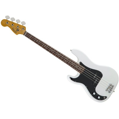 Fender ( フェンダー ) Made in Japan Traditional 60s Precision Bass Left-Hand(Arctic White ) 【 国産 レフトハンド...