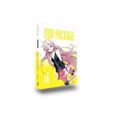 1st PLACE VOCALOID3 ◆ IA DUO PACKAGE 【1STV-0006】 ボーカロイド