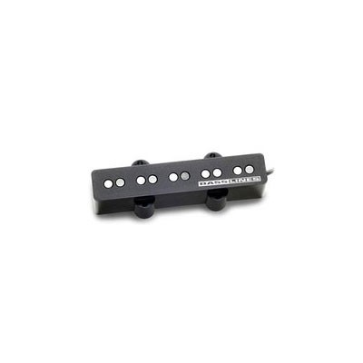 Seymour Duncan 5-string Passive Single Coil SJ5b-70/74 (受注生産品) (5弦ベース用ピックアップ)(送料無料)(お取り寄せ)【ONLINE...