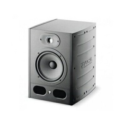 Focal Alpha 65《モニタースピーカー》【送料無料】[お取り寄せ商品]【ONLINE STORE】