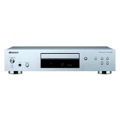PIONEER CDプレーヤー シルバー PD-30AE(S) [PD30AES]【RNH】