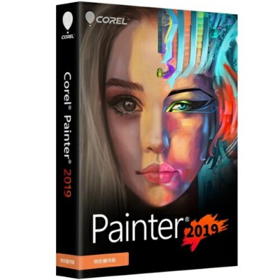 COREL COREL Painter 2019 特別優待版
