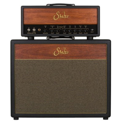 JST (Suhr) / HEDGEHOG+212L Cabinet サー ギターアンプ ヘッドアンプ+キャビネットセット 【納期別途ご案内】【お取り寄せ商品】