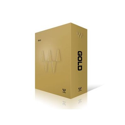Waves ウェーブス Gold Native Bundle【渋谷店】