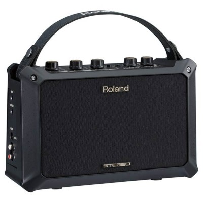 ROLAND MOBILE-AC Acoustic Guitar Amplifier