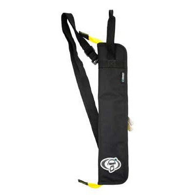Protection Racket 《プロテクションラケット》 3pair Stick Bag/Black Yellow [LPTR3PSTBAGBKY]