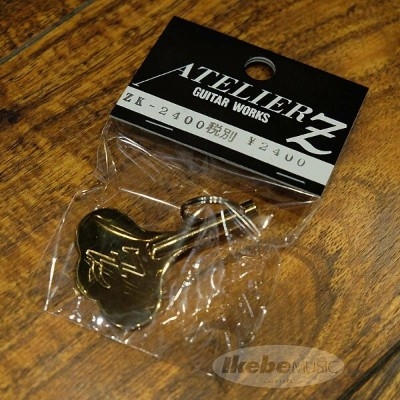 ATELIER Z《アトリエZ》 Bass Peg Key Holder Gold[ZK-2400]