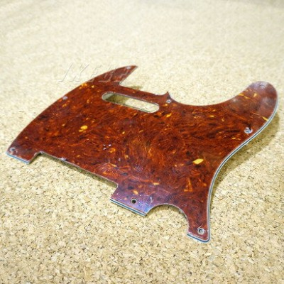 Montreux 《モントルー》 Retrovibe Parts Series Real Celluloid 62TL pickguard [1446]