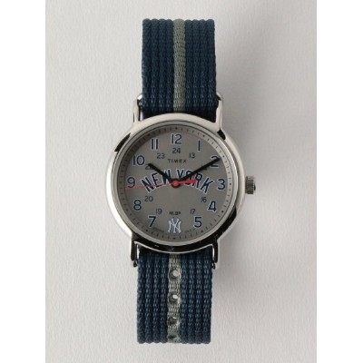 [Rakuten BRAND AVENUE][タイメックス] SC★TIMEX MLB TRIBUTE ウォッチ UNITED ARROWS green label relaxing...