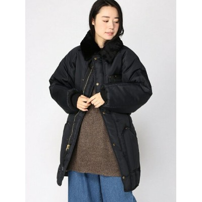 [Rakuten BRAND AVENUE]【SALE/40%OFF】RefrigiWear / IRONTUFF Winter Seal レディース アウター BEAMS BOY ビームス...