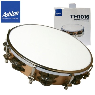 ASHTON TH1016 HANDDRUM/TAMB WOOD【送料無料】【smtb-KD】【RCP】